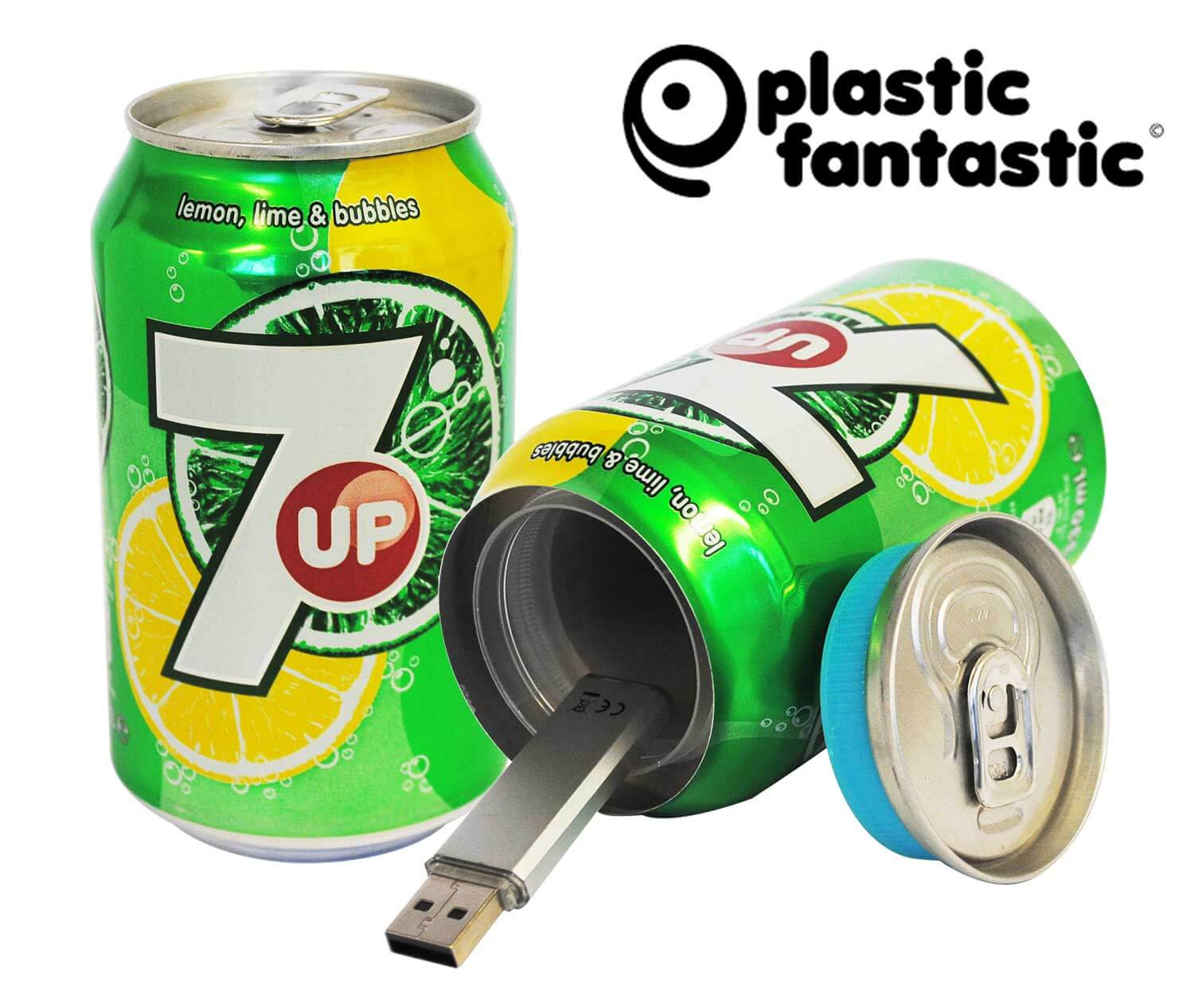 Cansafe 7UP