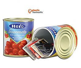 Dosensafe Hero Gourmets Rote Herzkirschen