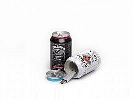 Dosensafe Jack Daniels Cola