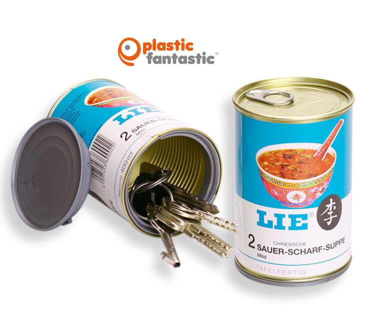 "Cansafe ""Lie"" – Asian Soup"