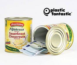 Cansafe Hengstenberg Mildessa Sauerkraut Choucroute