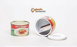 Dosensafe im Konserven Format – Modell Sauce Bolognese