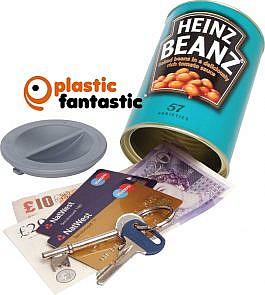 Cansafe Heinz Beanz