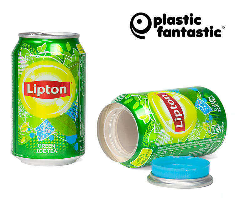 Lipton Ice-Tea Grün