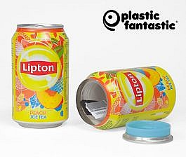 Lipton Ice-Tea Peach