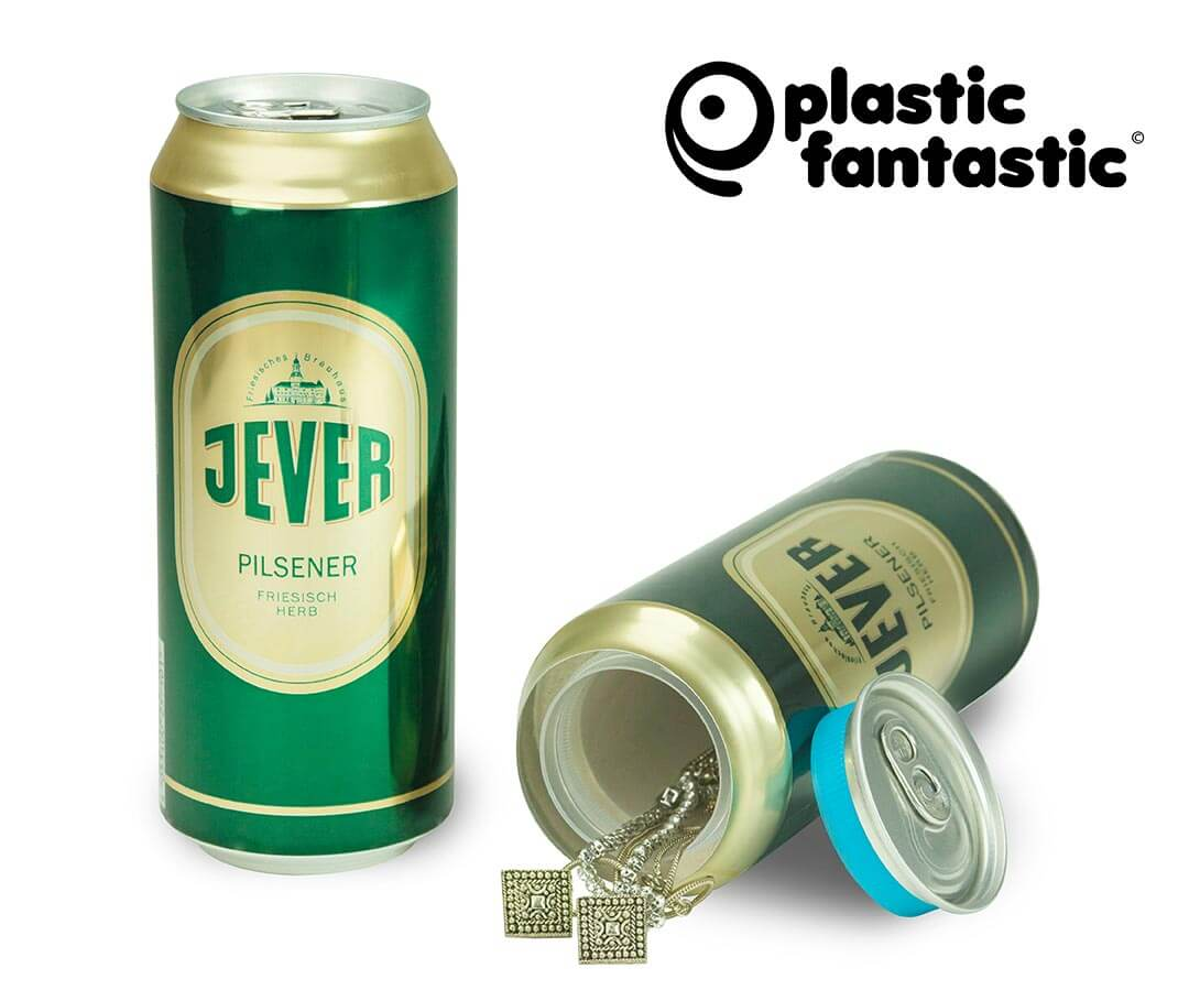 Cansafe-Jever