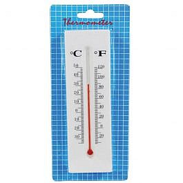Working thermometer with both Fahrenheit and Celsius