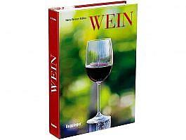 Buchsafe Geldkassette Modell Sachbuch über Wein  mit echten Papierseiten