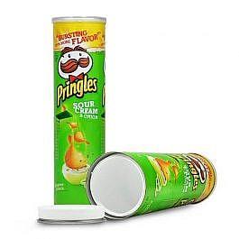 Pringles Chips Dosensafe